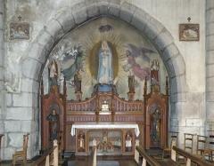 Cathédrale - Français:   Annecy, ville et préfecture du département de la Haute-Savoie (région Rhône-Alpes, France). Cathédrale Saint-Pierre.