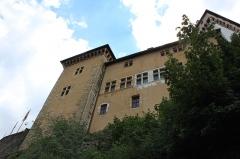 Château - Annecy, Savoie, France