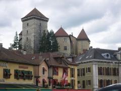 Château -  annecy