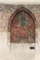 Eglise Saint-Maurice - Français:   Annecy, Savoie, France