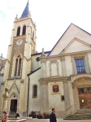 Eglise Saint-Hippolyte - Eglise saint Hippolyte