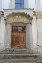 Eglise Saint-Hippolyte - Église Saint-Hippolyte de Thonon-les-Bains.