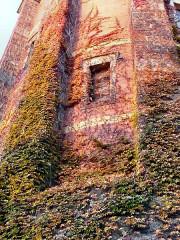 Château d'eau -  Colmar, France