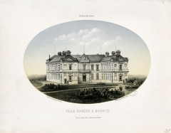 Hôtel du Palais -