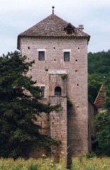 Château de Gevrey -  Chateau de Gevrey-Chambertin
