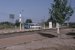 Ligne à voie ferrée métrique le Blanc-Argent (ou B.A.) sur le tronçon Luçay-le-Malé-Argy - Deutsch: BA in Gièvres