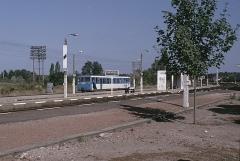 Gare - Deutsch: BA in Gièvres