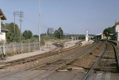 Gare - Deutsch: Gare de Gièvres