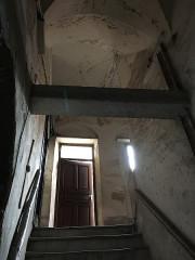 Immeuble dit Maison Castagnola - Italiano: Scala interna del palazzo Castagnola