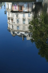 Canal Saint-Martin -  Canal @ Paris