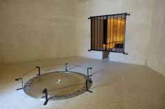 Mémorial des martyrs de la Déportation -  Mémorial des Martyrs de la Déportation @ Ile de la Cité @ Paris