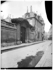 Hôtel de Broglie -