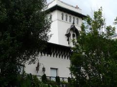 Villa mauresque -  Villa mauresque