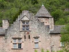 Château de Cougousse - Français:   Château de Cougousse