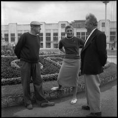 Piscine municipale Alfred Nakache -