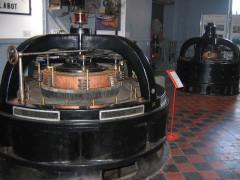 Centrale hydroélectrique numéro 1 du Saut du Tarn - English: Dynamo