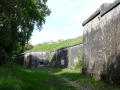 Fort Liédot - English: Fort Liédot (Ile d'Aix)