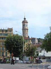 Ancien couvent Saint-François -  Hotel Villa La Tour; Nice, Provence-Alpes-Côte d'Azur, France