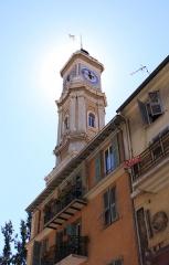 Ancien couvent Saint-François - English: Nice, Tower of Saint François