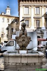 Ancien couvent Saint-François -  Ancien Hôtel de Ville de Nice