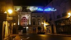 Théâtre municipal -  Nationale, 37000 Tours, France