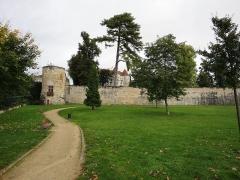 Château de Saint-Dizier -  52100 Saint-Dizier, France