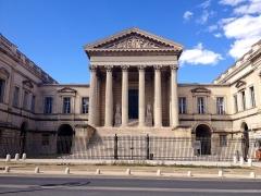 Palais de Justice -  (MONTPELLIER,FR84)