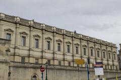 Palais de Justice -  Montpellier, France