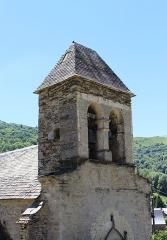 Eglise Saint-Felix - Église Saint-Félix d'Armenteule (Hautes-Pyrénées)