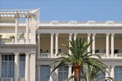 Palais de la Préfecture, ancien palais des rois de Sardaigne -  Article de Wikipedia sur le palais  fr.wikipedia.org/wiki/Palais_des_ducs_de_Savoie