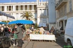 Palais de la Préfecture, ancien palais des rois de Sardaigne -  Nice-Rue et Passage Gassin