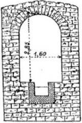 Aqueduc Saint-Clément (également sur commune de Saint-Clément-de-Rivière) - French archaeologist and teacher