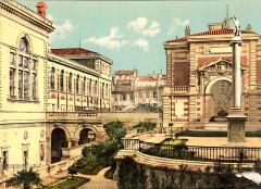 Palais des Arts -  Palais des Arts, Marseille, France
