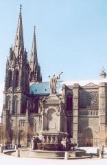 Fontaine d'Urbain II -