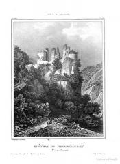 Château - French artist
