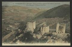 Château - English: CA 1910