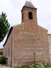 Ancienne chapelle des Pénitents Blancs - Français:   Villeneuve-sur-Lot - Chapelle des Pénitents Blancs