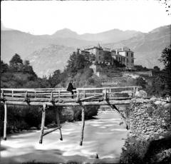 Château de Gudanes -