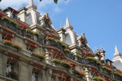 Hôtel Plaza-Athénée -  IMG_4653