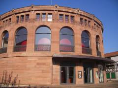 Théatre municipal -  Haguenau - Theater