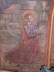 Eglise Saint-Jacques de Pouldavid -