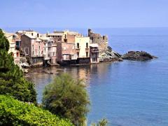 Tour d'Erbalunga -  Brando (Corsica) - Erbalunga