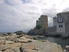 Tour d'Erbalunga - English: Erbalunga Tower