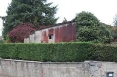 Maison Fillod - Français:   Maison Fillod, Saint-Amour, Jura.