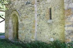 Chapelle d'Aulignac - Français:   Aulignac - Chapelle Notre-Dame
