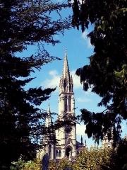Domaine du sanctuaire de Lourdes - Sanctuaire de Lourdes