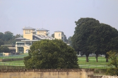 Hippodrome - English: Chantilly, the racecourse