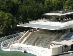 Hippodrome - English: dl2a architecture