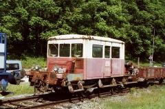 Gare -  4.052 - 2003-06-26 - Culoz