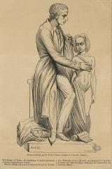 Statue de Bichat -